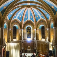 SongCraft in the Chapel 2014