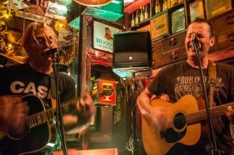 Foul Play @ Phil Carroll's Bar