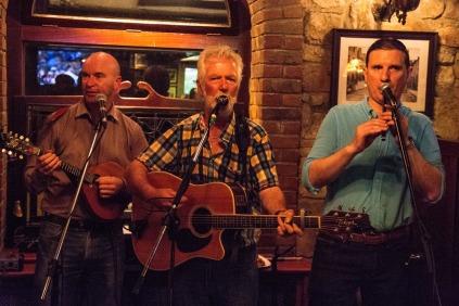 The Tipperary Ramblers @ Moynihan's